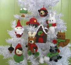 a lot of festive designs for your tree and as