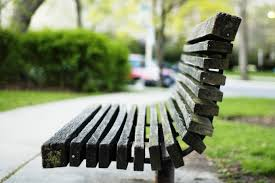 Park Bench Scene File Oak Park Bench Jpg Wikimedia Commons
