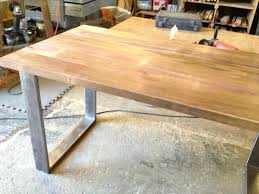 Rustic Wood And Metal Coffee Table with Wood And Metal Coffee Tables U2013 Thelt Co