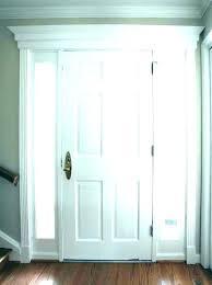 Interior Door Trim Kits Door Molding Lowes Door Casing Kits Door Casing Kits Door Molding