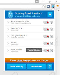 ghostery android best chrome extensions you should be using android central