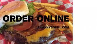 swanny u0027s grill