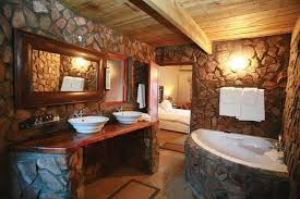 rustic bathrooms ideas 16 extraordinary rustic bathroom design ideas