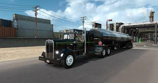 kenworth chassis kenworth 521 v1 1 1 6 american truck simulator mod ats mod