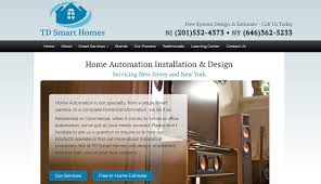 household services web design monmouth county nj local seo nj