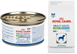 royal canin releases multiple condition pet food veterinary