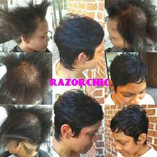 pictures of razor chic hairstyles razor chic of atlanta it s all about the hair pinterest