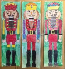 Nutcracker Crafts For Kids - giant nutcracker drawings art projects for kids