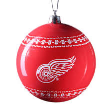 detroit wings ornaments buy wings ornaments at