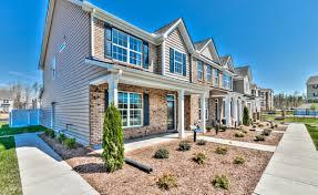 new properties watermark townhomes eastwood homes