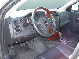 2005 cadillac srx navigation system 2005 cadillac srx reviews and rating motor trend