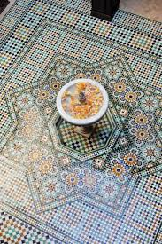Moroccan Art History by The Art Of The Moroccan Riad Metropolis