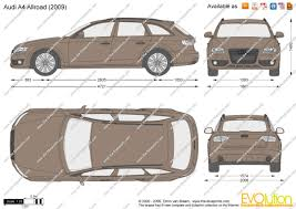 2010 audi a4 features 2009 audi a4 dimensions cars used cars car reviews and