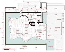 Maranello Italy by Gallery Of Maranello Library Andrea Maffei Architects 17