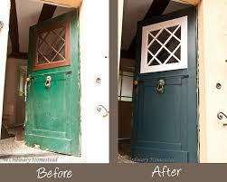 Paint For Doors Exterior Top Exterior Door Paint On Green With Envy About Freshly Painted