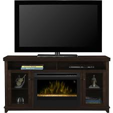 Electric Media Fireplace Dimplex Dupont Media Console Electric Fireplace Sylvane