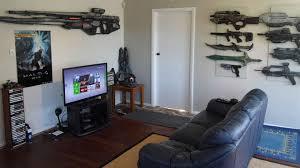 chambre de gamer une chambre de armé jusqu aux dents