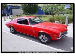 1973 camaro ss 1967 to 1973 chevrolet camaro for sale on classiccars com for