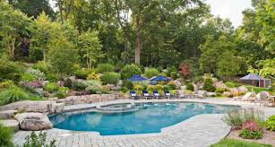 backyard planting designs 18 latest backyard landscaping designs ideas design trends