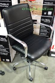 Herman Miller Office Chairs Costco Costco Sale Global Furniture Task Office Chair 49 99 Frugal