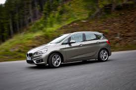 bmw minivan 2014 f44 2 series active tourer 7 seater archives bimmerfile