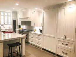 how to paint cheap cabinets is it cheaper to paint or replace kitchen cabinets frey