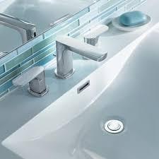 bathroom sink low pressure water valve improve water pressure