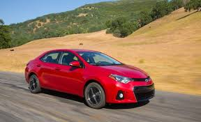 how much is a toyota corolla toyota prices 2014 corolla from 17 610 details trim levels