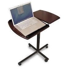 Adjustable Rolling Laptop Desk by Adjustable Windsor Regency Laptop Desk W Wheels U2013 Bellagio Italia