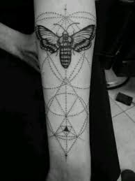 feminine cross tattoo designs