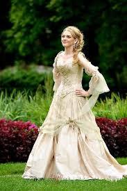 celtic wedding dresses wedding dresses fairy celtic wedding dresses by