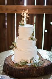 Shabby Chic Rustic Wedding Rustic Wedding Cakes Rustic And