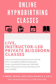 6 hours class online best 25 hypnobirthing cd ideas on labor