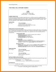 extra curricular activities for resume examples emt skills resume free resume example and writing download 5 example of skills on a resume