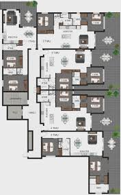 Multi Family Homes Plans Paleovelo Com Best Home Decor