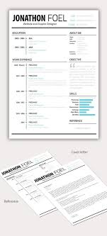 minimalist resume template indesign gratuitous bailment law in arkansas 281 best resume images on pinterest resume tips resume ideas