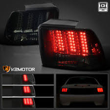 mustang led tail lights mustang led tail lights ebay