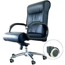 roue de chaise de bureau roulettes pour chaise de bureau pour bureau pour bureau chaise