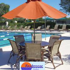 Refinishing Patio Furniture by Seabreeze Patio Furniture Refinishing Furniture Stores 18333