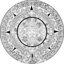 aztec coloring pages coloring printable coloring aztec coloring