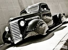 Old Ford Truck Grills - 1939 gmc truck 350 small block lowrider magazine