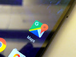 Google Maps Truck Routes Directions by The Reason Google Maps Is The Best Traffic App Business Insider