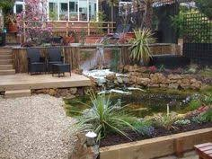 Backyard Duck Ponds Backyard Duck Pond Created In A Weekend Could Be Finished With A