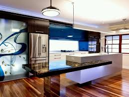 Stylish Kitchen Ideas Kitchen 32 Spotless Kitchen Design Retro Buttermilk Foxcote