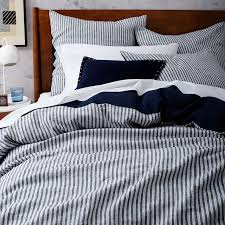 Gray White Duvet Cover 26 Best We Bedding Images On Pinterest Beautiful Beds Colorful