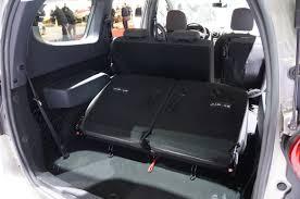 renault lodgy interior interior del nuevo dacia lodgy 2012 lista de carros