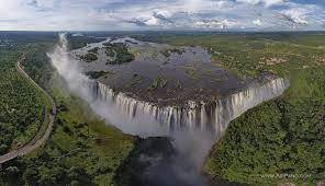 famous waterfalls in the world waterfalls around the world airpano com 360 degree aerial