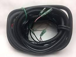mercury wiring harness boat parts ebay