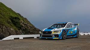 subaru rally racing isle of man tt record holding subaru wrx sti is the ultimate road