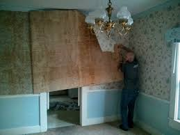 hog wild home the secrets of wallpaper removal